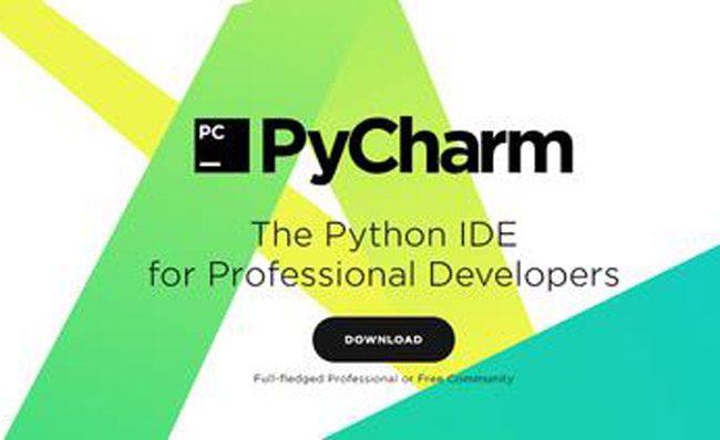 教你学会最新 PyCharm2021 IDE的使用