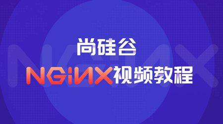 尚硅谷Nginx由浅入深视频教程