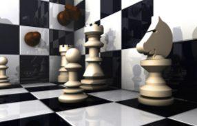 Go语言Gui游戏开发视频课程—黑白棋